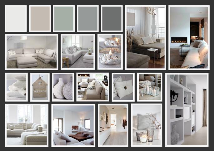 Slaapkamer Jaren 30 Woning : ... Moderne inrichting vrijstaande woning ...