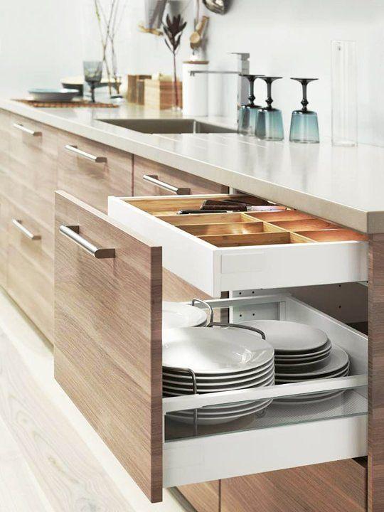 Keuken Opberg Ideeen : Sektion IKEA Kitchen Cabinets