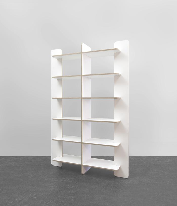 Open boekenkast - Inspiraties - ShowHome.nl