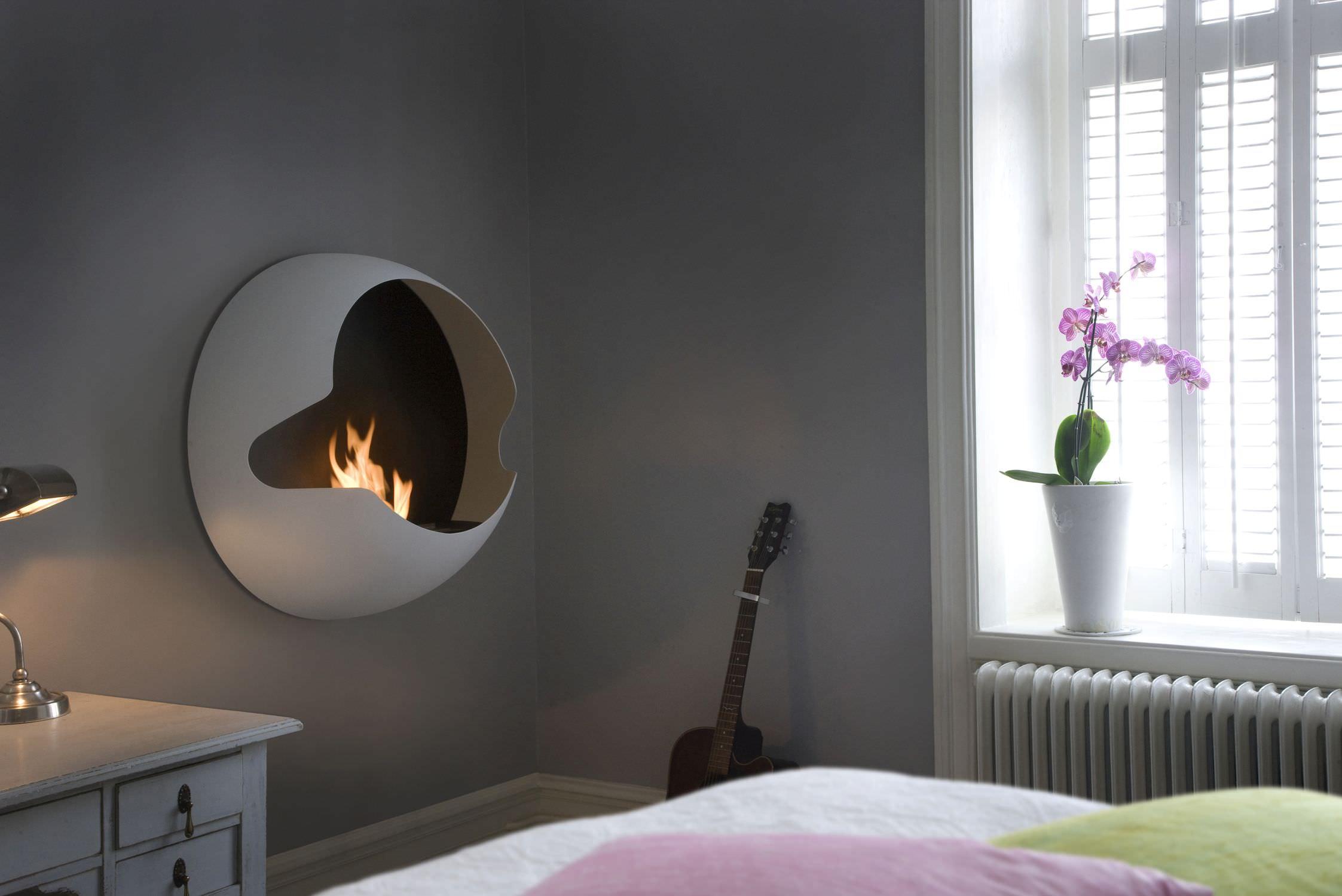 Voorkeur Open haard voor binnen en buiten - Inspiraties - ShowHome.nl CX17