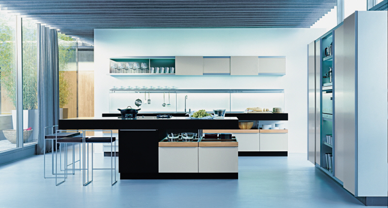 Poggenpohl Keukens Utrecht : Open keuken Inspiraties ShowHome nl
