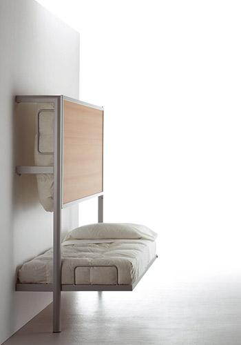 Opklapbaar stapelbed inspiraties - Stapelbed kleine kamer ...