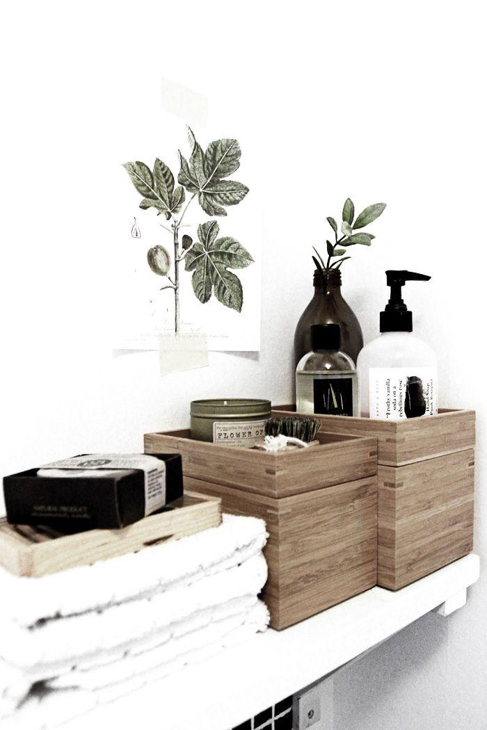 Opruimen in je badkamer echt niet gezelligheid is ook fijn in je badkamer inspiraties - Wat kleur aan een badkamer ...