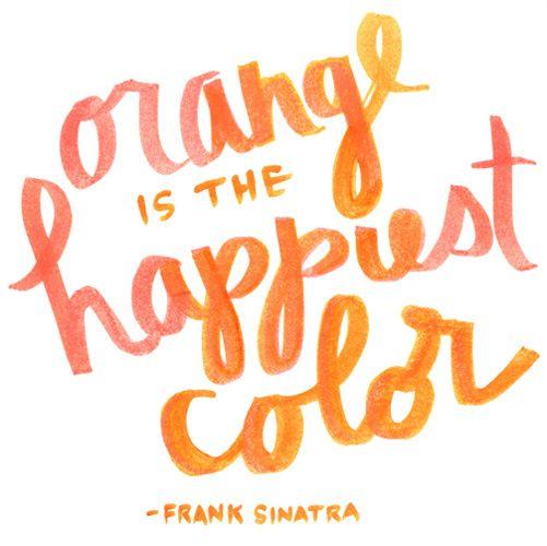 Oranje boven - Inspiraties - ShowHome.nl