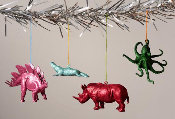 8x Diy Kerstdecoratie : Inspiratie voor originele kerstballen inspiraties showhome