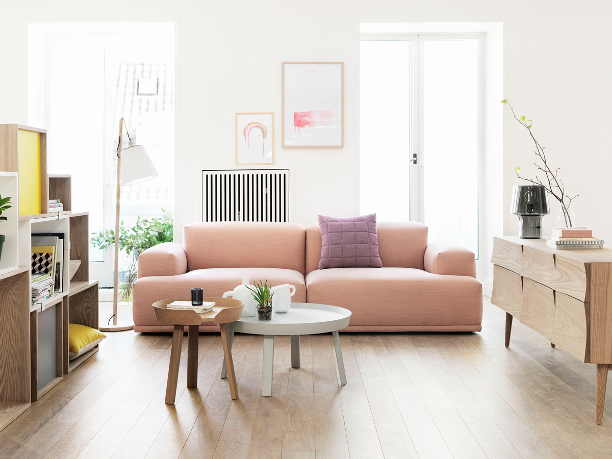 Pastel power!   inspiraties   showhome.nl