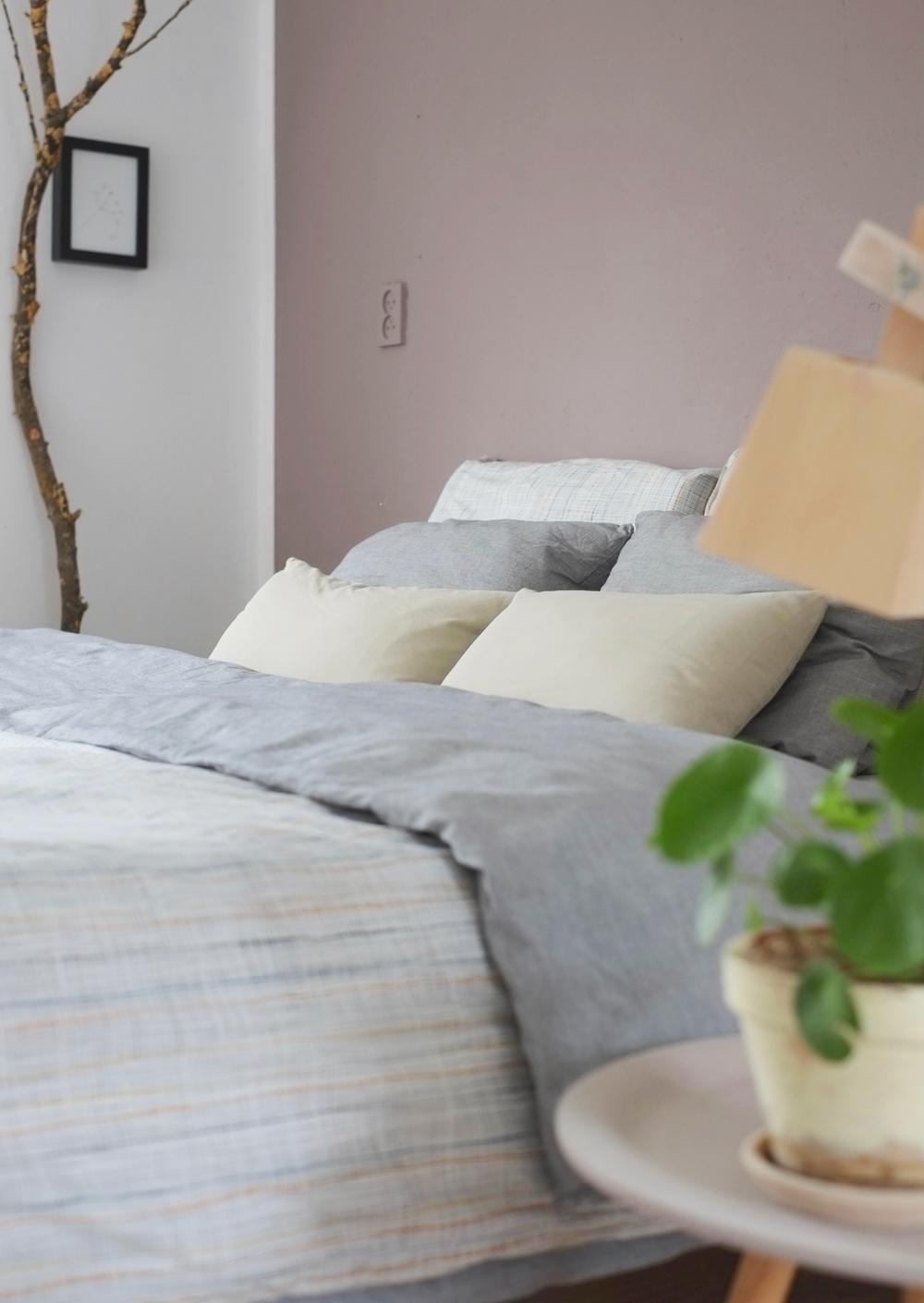 Kleur in huis inspiraties - Kleur sfeer ...