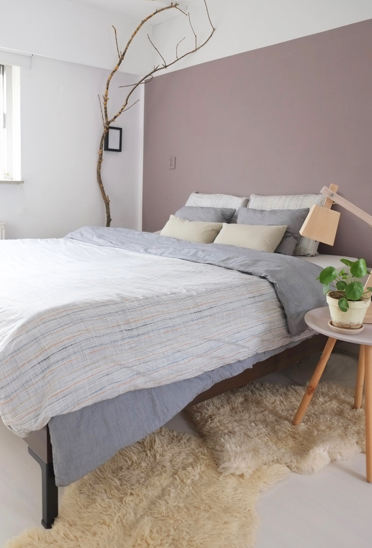 Kleur in huis - Inspiraties - ShowHome.nl