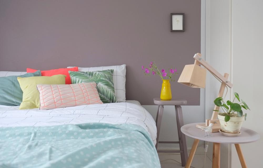 Kleur Slaapkamer Betekenis : Kleur slaapkamer betekenis eigen huis en tuin