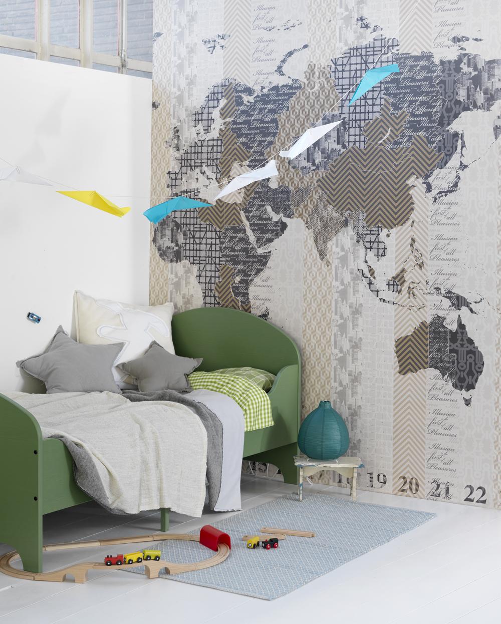 Kinderkamer interieurideeën   inspiraties   showhome.nl