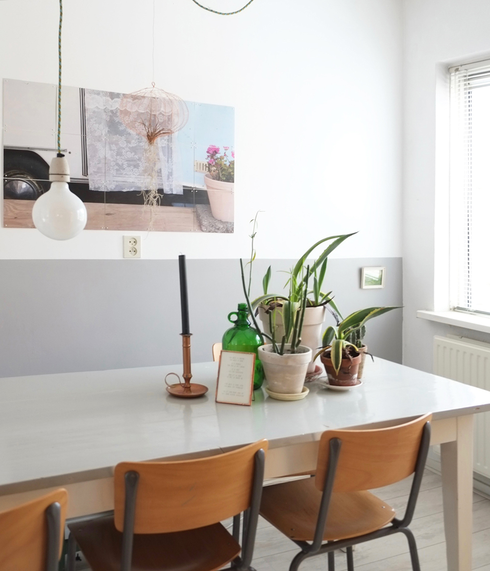Fris wit in mijn interieur - Pimpelwit Interieur