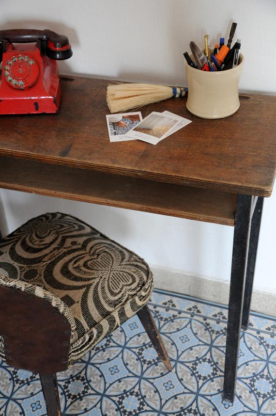 Portugese Tegels Keuken : Met de vinyl matten breng je snel sfeer in je keuken , badkamer of