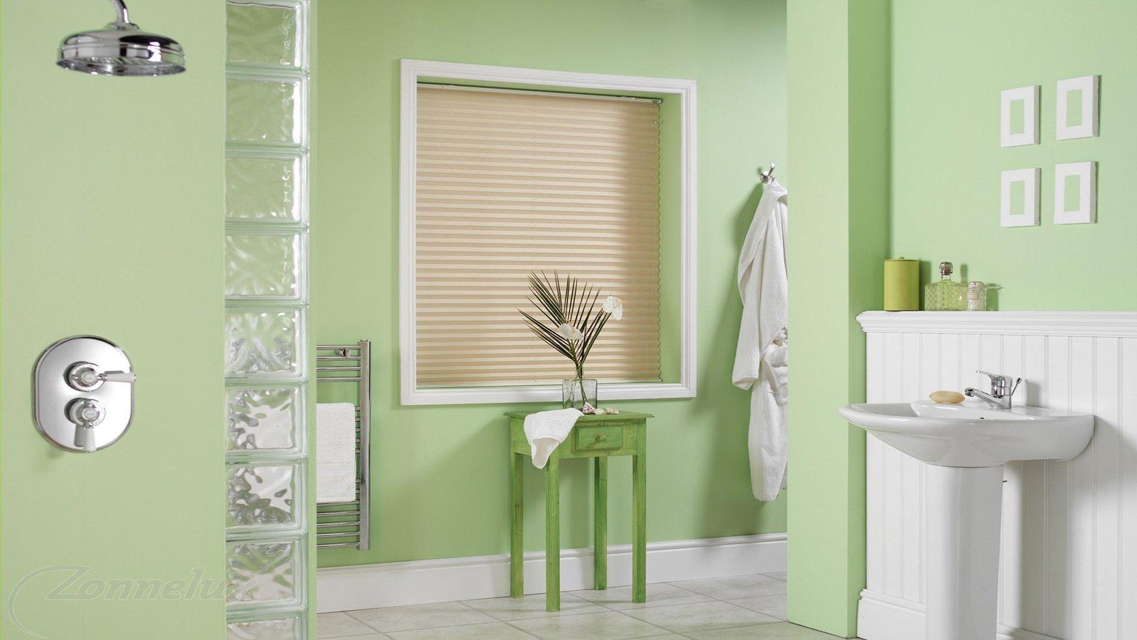 Raamdecoratie voor de badkamer inspiraties showhome