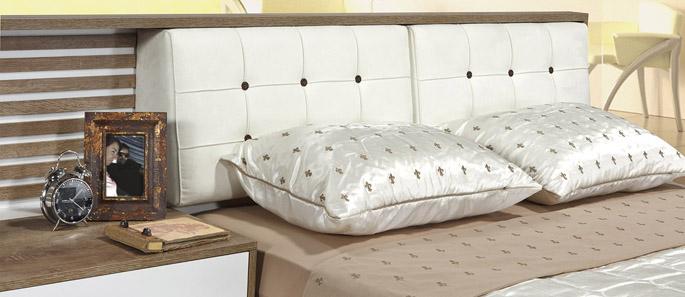 retro slaapkamer  consenza for ., Meubels Ideeën