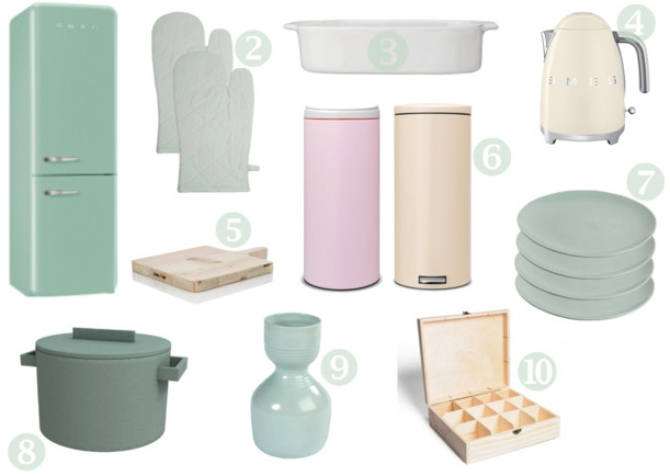 Keuken Industriele Smeg : Ki ka keuken inspiraties showhome