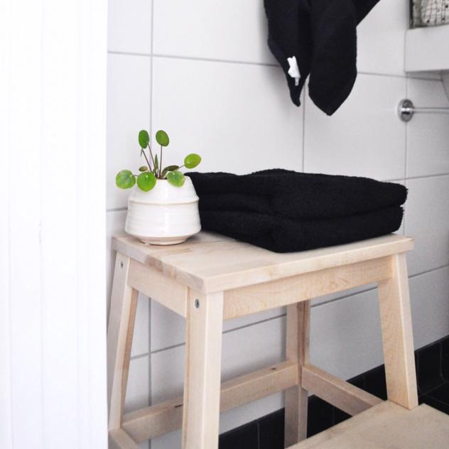 Het Ikea krukje, 3 x anders - Inspiraties - ShowHome.nl