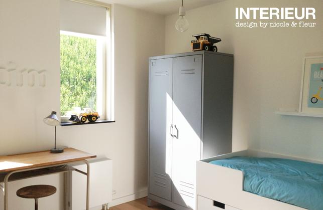 Wil je meer weten over dit project? Kijk op onze website Interieur ...