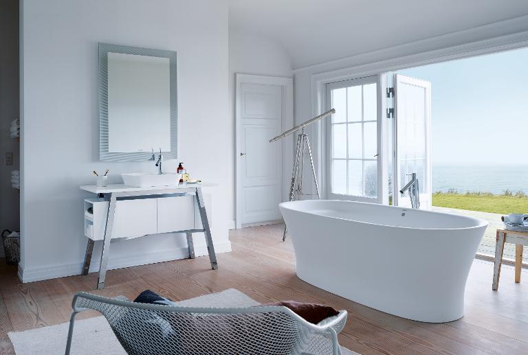 starck voor je badkamer inspiraties. Black Bedroom Furniture Sets. Home Design Ideas