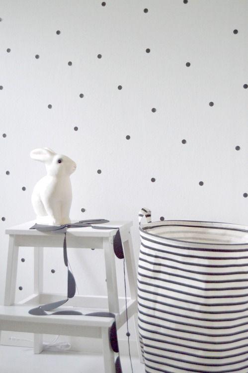 Stippen en strepen in je interieur - Inspiraties - ShowHome.nl