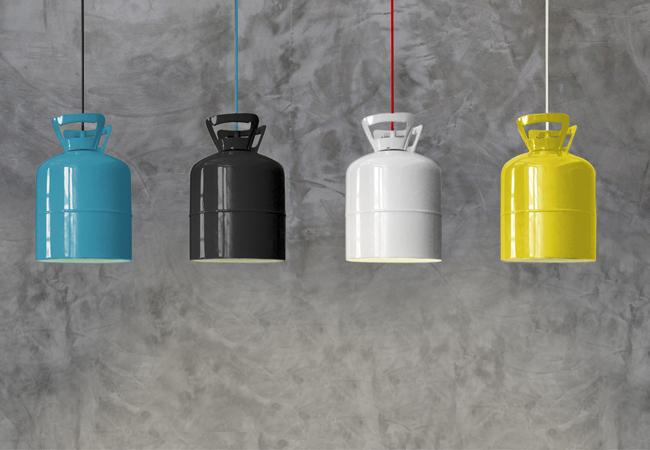Hanglampen Praxis: Stoere lamp woonkamer met scandinavische ...