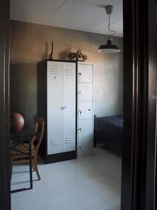 Interne verhuizing inspiraties - Deco kamer jongen jaar ...