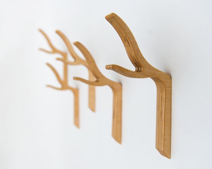 takken wandhaken inspiraties. Black Bedroom Furniture Sets. Home Design Ideas