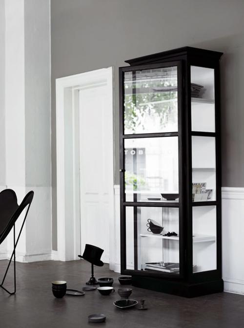 Tijdloze strakke design kasten inspiraties for Ilse de meulemeester interieur