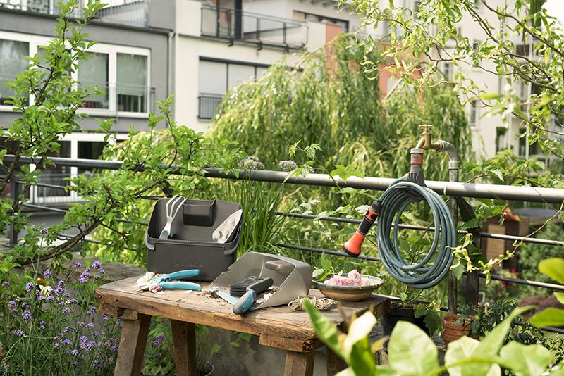 Tuinieren Op Je Balkon Inspiraties