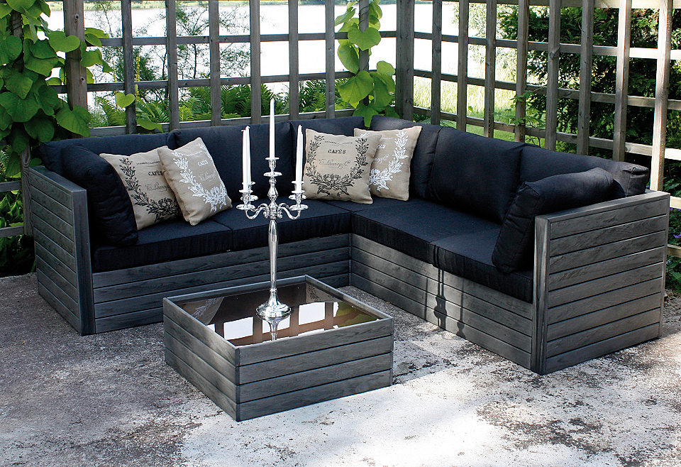 5 tips om je tuin om te toveren in een tweede woonkamer. Black Bedroom Furniture Sets. Home Design Ideas