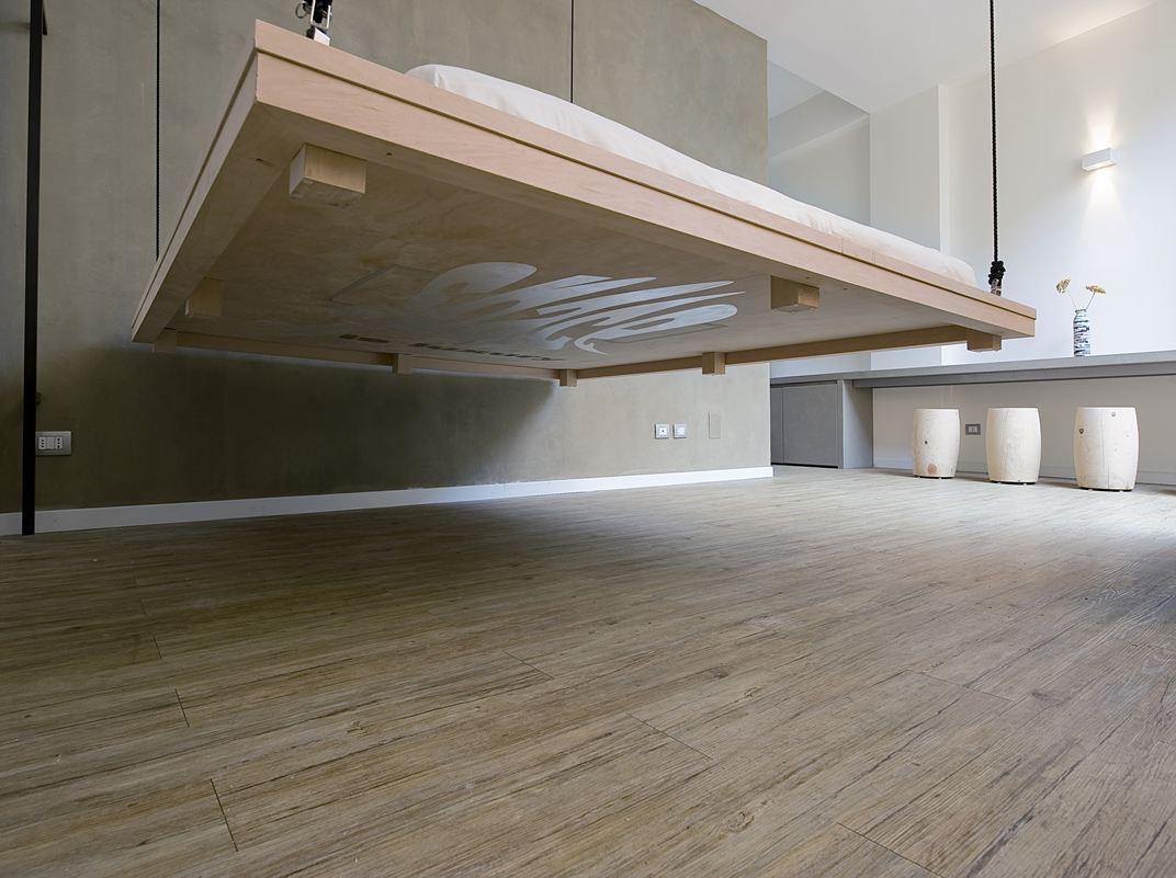 Veel ruimte in een kleine woning   inspiraties   showhome.nl