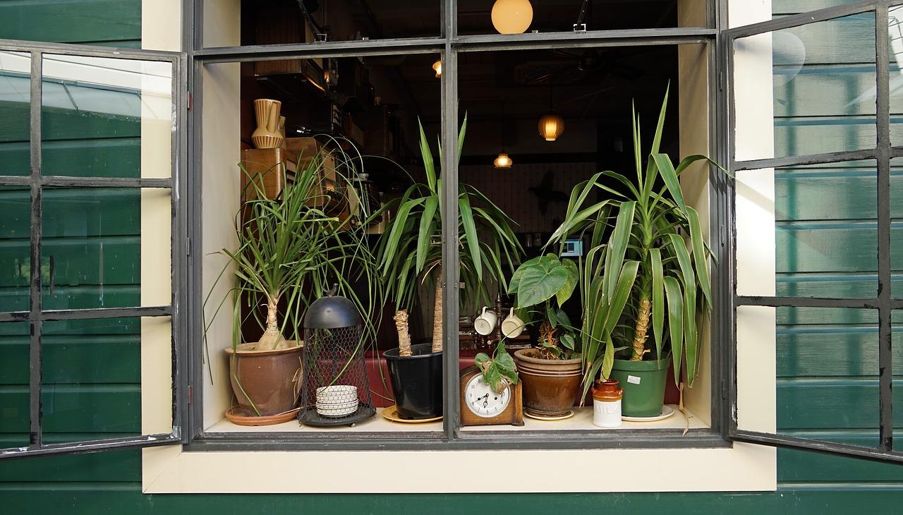 Vensterbank decoratie u hoe style je nou je vensterbank een beetje