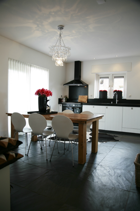 Verbouwing in Duitsland - Interieurstylist - ShowHome.nl