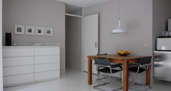Verkoopstyling appartement deventer interieurstylist - Kleur appartement ...