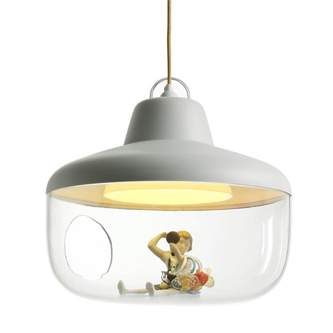 Vitrinelamp - Inspiraties - ShowHome.nl
