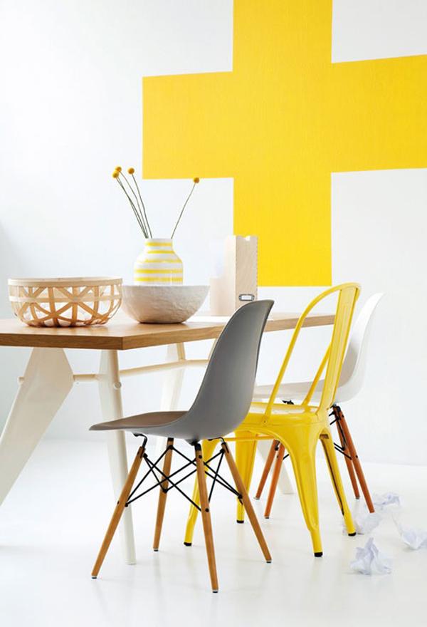 Waarom geel de kleur van pasen is?   Inspiraties   ShowHome nl