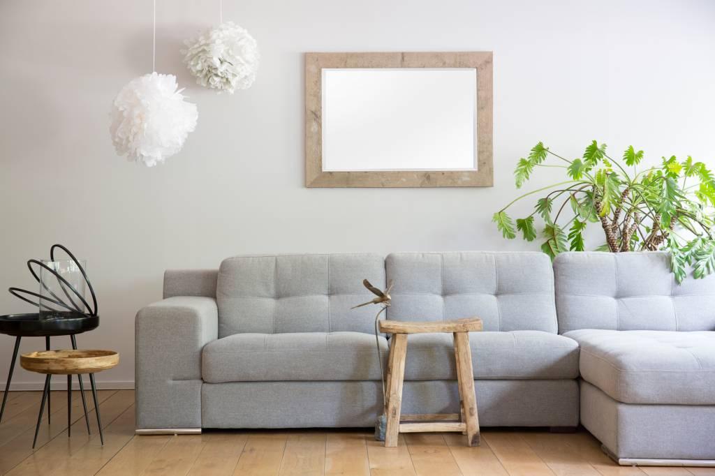 Wat kunnen spiegels voor je interieur doen? - Inspiraties - ShowHome.nl