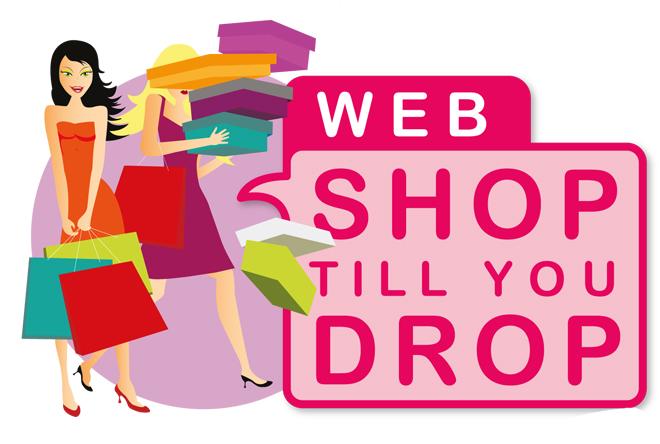Webshop Till You Drop