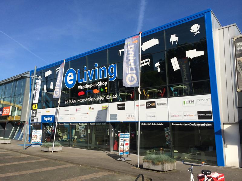 Keukens Utrecht Woonboulevard : Webshop in shop eliving inspiraties showhome.nl