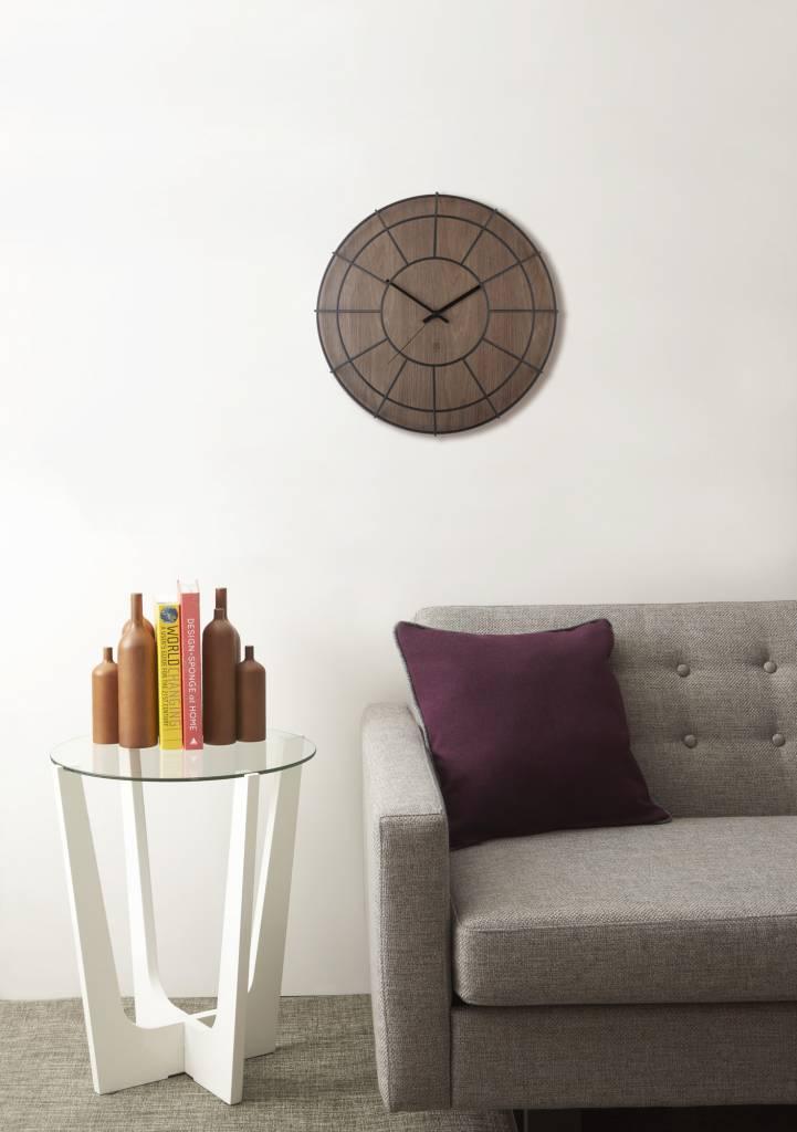 Welke wandklok pas het beste in jouw woonkamer? - Inspiraties ...