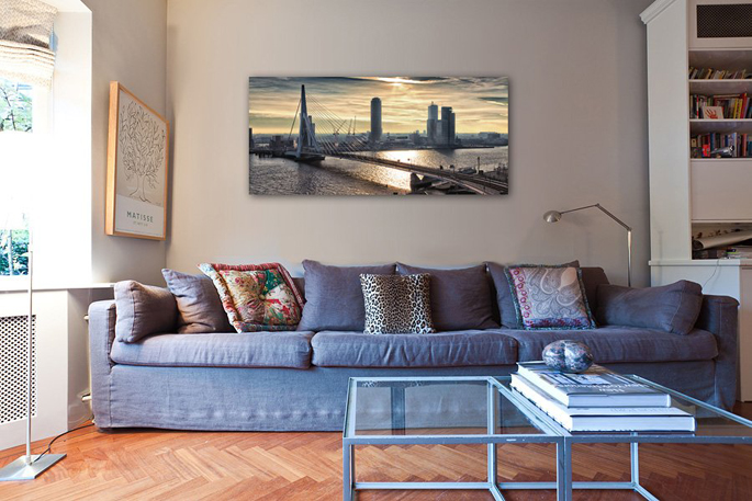 Werk aan de muur - Inspiraties - ShowHome.nl