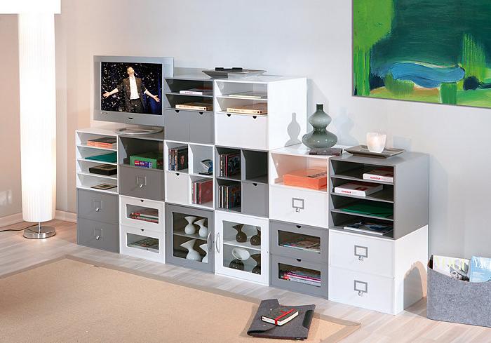 Werkplek in je woonkamer   Inspiraties   ShowHome nl