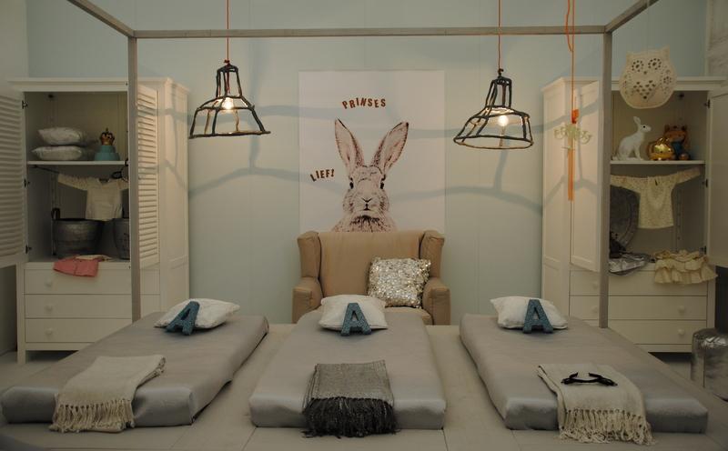 Slaapkamer Ideeen Voor Meiden : Meiden Slaapkamer Inspiratie: Luvern ...