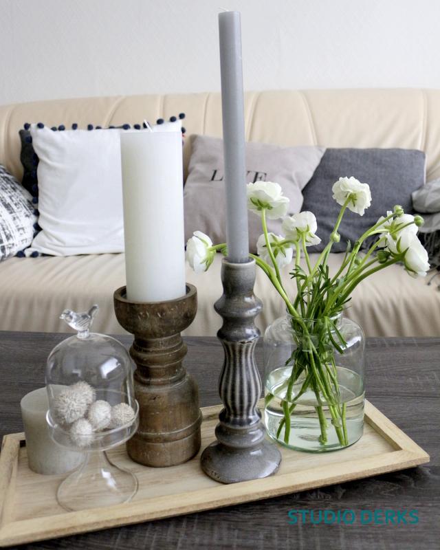 Woonkamer stylen - Interieurstylist - ShowHome.nl