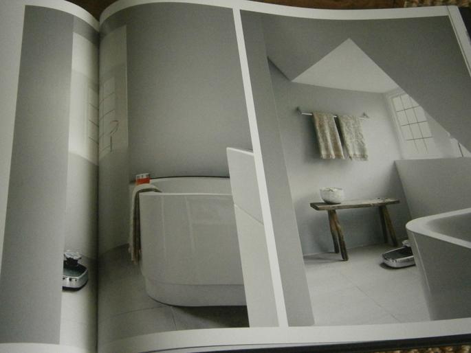 Woonboek: Shades of Grey