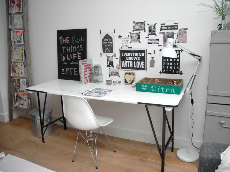 Woondecoratie een overvloed aan inspiratie for Ideas despacho en casa