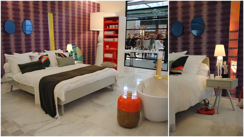 Eerste indruk woonbeurs 2014 inspiraties for Eigen huis interieur abonnement