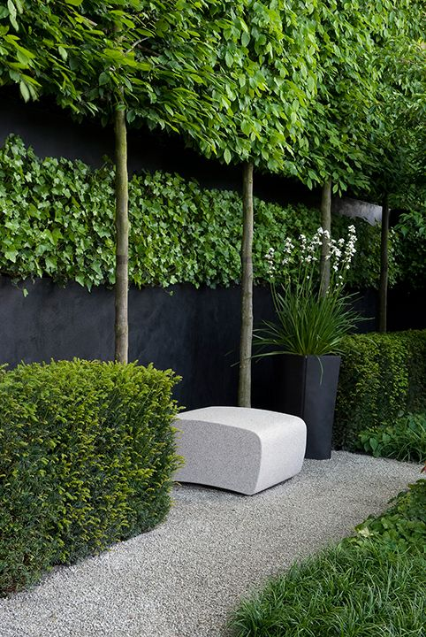 My style garden on pinterest tuin verandas and outdoor - Outs zwembad in de tuin ...