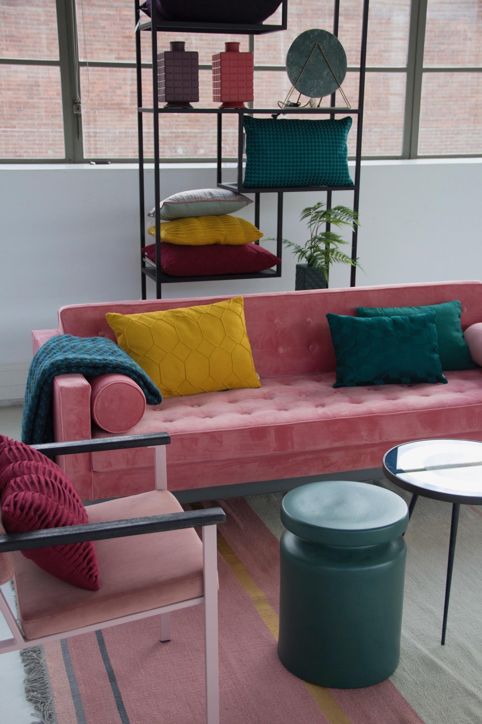 Zomers interieur - kleurrijk en speels - Inspiraties - ShowHome.nl