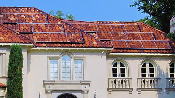 Dakpannen Met Zonnepanelen : Zonnepanelen die écht bij je dakpannen passen! inspiraties