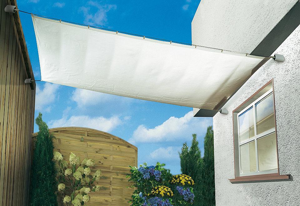 Schön sonnensegel Selber Bauen Bild Von Wohndesign Dekoration
